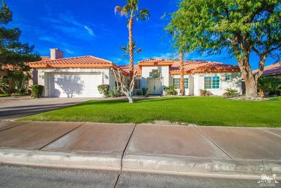 La Quinta Single Family Home For Sale: 78714 Como Court