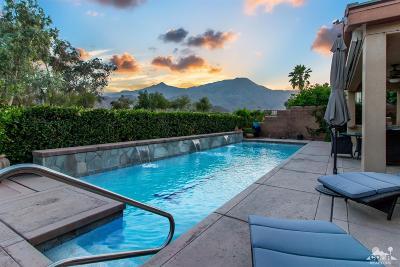 La Quinta Single Family Home For Sale: 81637 Rustic Canyon Drive