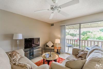 Palm Desert Condo/Townhouse For Sale: 77815 California Drive #B7