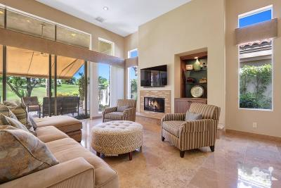 Palm Desert Condo/Townhouse For Sale: 303 Desert Holly Drive