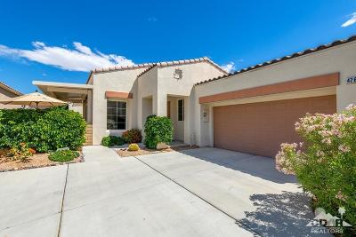 La Quinta Single Family Home For Sale: 47836 Endless Sky