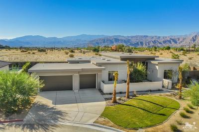 Rancho Mirage Single Family Home For Sale: 12 Siena Vista Court