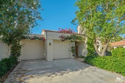 Santa Rosa Cove Coun Condo/Townhouse For Sale: 77692 Avenida Madrugada