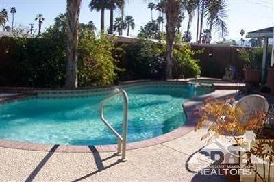 Palm Desert Single Family Home For Sale: 74082 Aster Drive