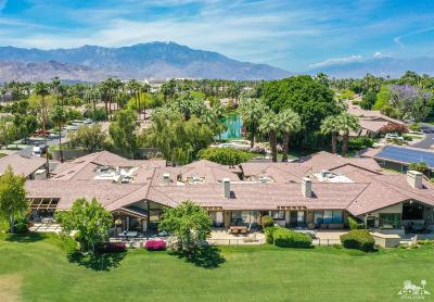 Palm Desert Condo/Townhouse For Sale: 134 Deer Spring Way