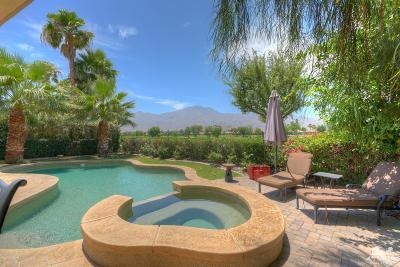 La Quinta Single Family Home For Sale: 57535 Seminole Drive