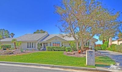 Palm Desert Single Family Home For Sale: 38270 Tandika Trail North