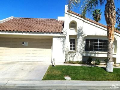 Palm Desert Single Family Home For Sale: 43516 Via Magellan Drive