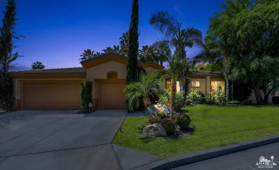 Indian Wells Single Family Home For Sale: 74911 Sage Drive
