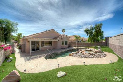 Palm Desert Single Family Home For Sale: 37437 Medjool Avenue