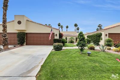 Palm Desert Condo/Townhouse Contingent: 76673 Chrysanthemum Way