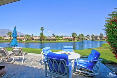 Rancho Mirage Condo/Townhouse For Sale: 471 Sunningdale Drive