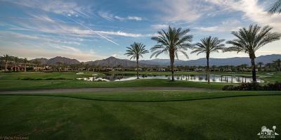Bermuda Dunes, Indian Wells, Indio, La Quinta, Palm Desert, Rancho Mirage Single Family Home For Sale: 43231 Via Siena