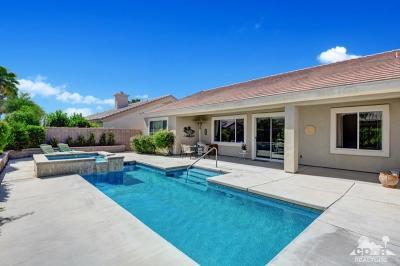 Palm Desert Single Family Home For Sale: 35128 Flute Avenue