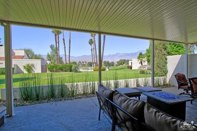 Rancho Mirage Condo/Townhouse For Sale: 34977 Mission Hills Drive