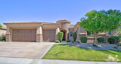 La Quinta Single Family Home For Sale: 81676 Charismatic Way