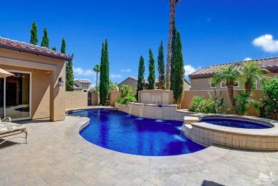 PGA Legends Single Family Home For Sale: 81285 Golf View Drive