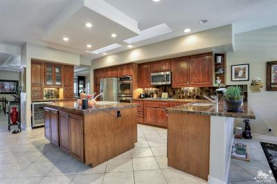 Cathedral City Single Family Home Contingent: 69302 Serenity Road
