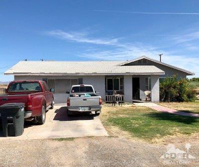 riverside Single Family Home For Sale: 2235 Florence Boulevard