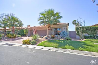 Rancho Mirage Single Family Home For Sale: 290 Loch Lomond Road