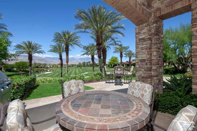 Indian Wells Single Family Home For Sale: 43257 Via Orvieto
