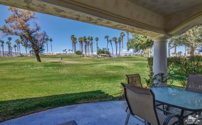 Palm Desert Condo/Townhouse Contingent: 337 Vista Royale Drive