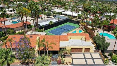 Palm Desert Single Family Home For Sale: 48169 Silver Spur Trail