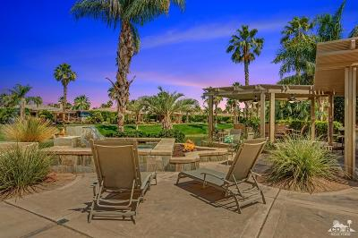 Indio Condo/Townhouse For Sale: 48170 Hjorth Street #57