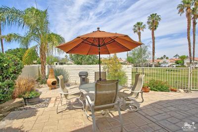Palm Desert Single Family Home For Sale: 43595 Via Badalona