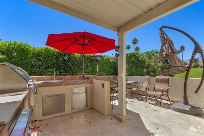 Palm Desert Condo/Townhouse Sold: 72751 Carob Court