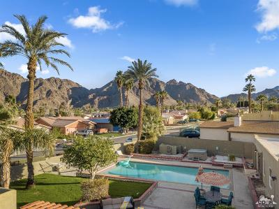 La Quinta Single Family Home For Sale: 77535 Calle Chihuahua