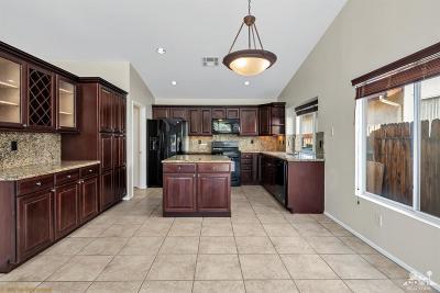 La Quinta Single Family Home For Sale: 78740 Sanita Drive
