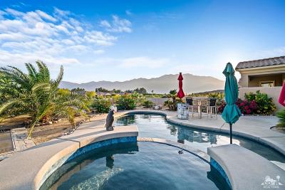 Cathedral City Single Family Home For Sale: 67473 Lakota Court