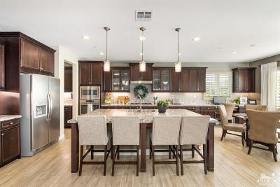Palm Desert Single Family Home Contingent: 35839 Renoir Place