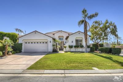 Mountain View CC Single Family Home For Sale: 51830 Via Sorrento
