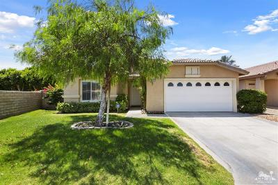 Indian Palms Single Family Home For Sale: 82421 Coolidge Avenue