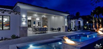 Single Family Home For Sale: 80840 Via Portofino