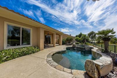 Sun City Shadow Hills Single Family Home For Sale: 81606 Camino El Triunfo