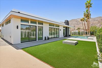La Quinta Single Family Home For Sale: 52480 Avenida Carranza Street