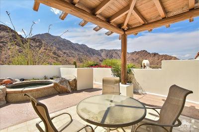 La Quinta Single Family Home For Sale: 77150 Calle Arroba