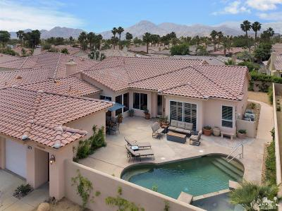 Palmira Single Family Home Contingent: 74527 Moss Rose Drive