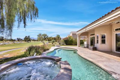 Rancho Mirage Single Family Home For Sale: 88 Via Las Flores