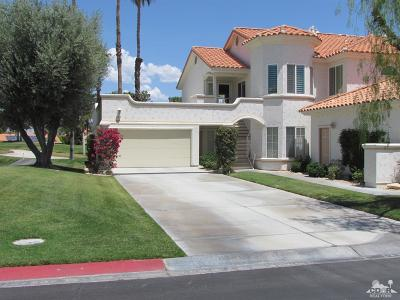 Palm Desert Condo/Townhouse For Sale: 653 Vista Lago Circle North