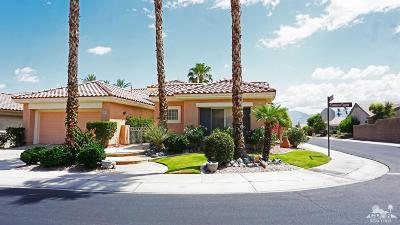 Palm Desert Single Family Home For Sale: 78737 Cimmaron Canyon