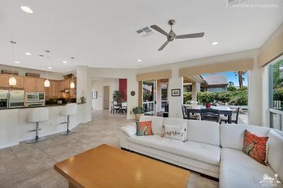 Palm Desert Single Family Home Sold: 78364 Grape Arbor Avenue