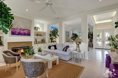 Sun City Single Family Home For Sale: 78629 Bougainvillea Drive