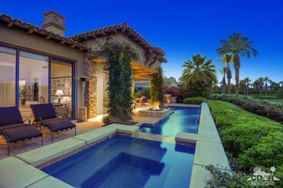 Indian Wells Single Family Home For Sale: 76098 Via Chianti