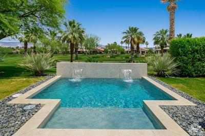Palm Desert Single Family Home For Sale: 908 Mission Creek Drive