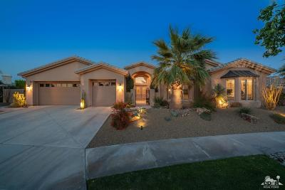 Rancho Mirage Single Family Home For Sale: 20 King Edward Court