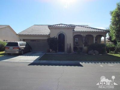 Palm Desert, Indio, La Quinta, Indian Wells, Rancho Mirage, Bermuda Dunes Single Family Home For Sale: 41339 Montcalm Court